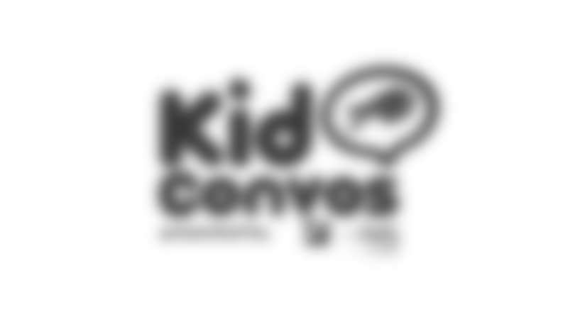 Kid Convos: Halloween