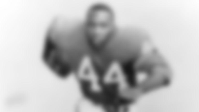 Elbert Dubenion, Bills Wall of Famer, passes at age 86