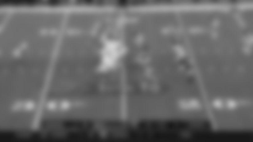 Devin Singletary's best plays against the Redskins | Week 9