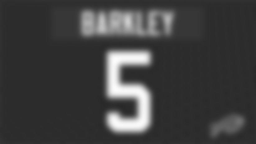 5 Barkley