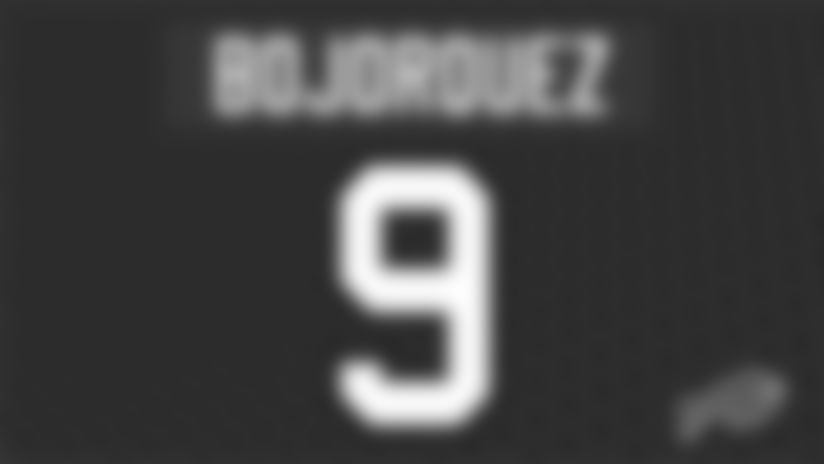9 Bojorquez