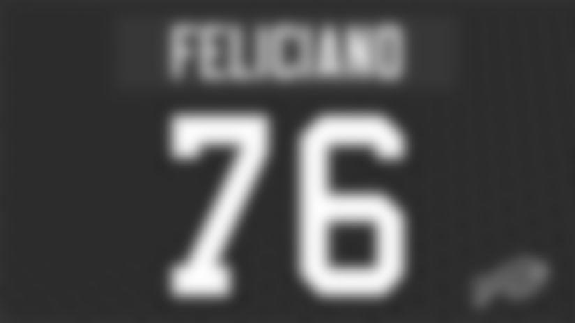76 Feliciano