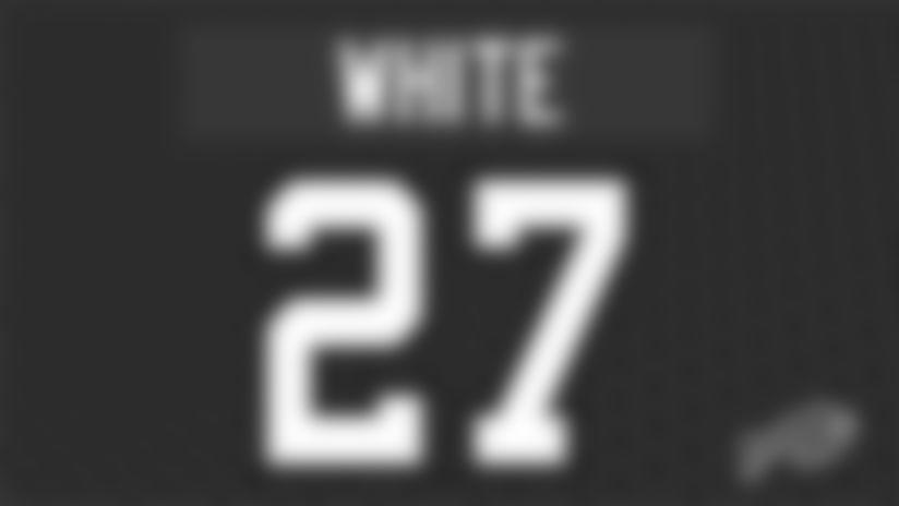 27 White