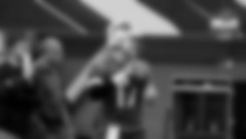 Bills Minute: Josh Allen Returns to Practice
