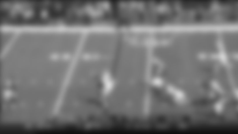 Bengals vs. Bills highlights | Week 3