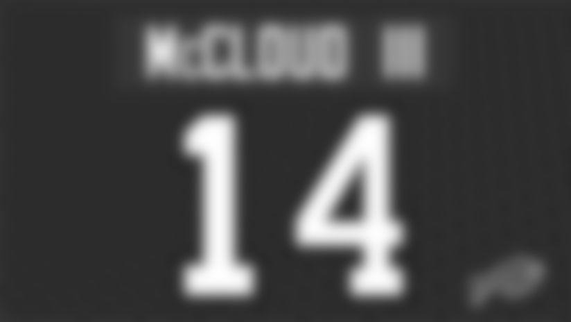 14 McCloud III