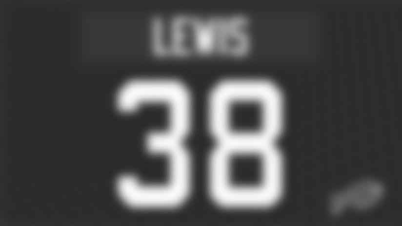 38 Lewis
