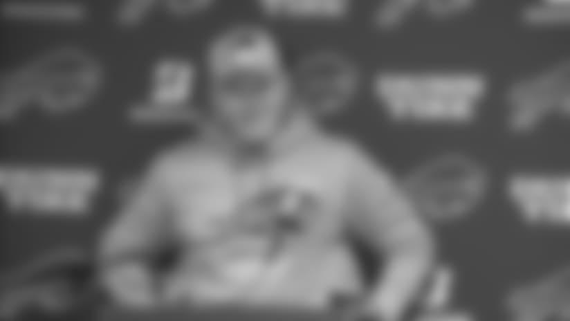 """Sean McDermott: """"Good Team Win Overall"""""""
