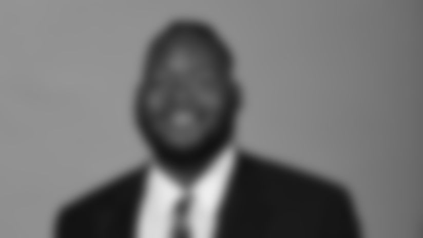 Marquel Harrell2019 Auburn Football headshots on Tuesday, April 16, 2019 in Auburn, Ala. Todd Van Emst/AU Athletic