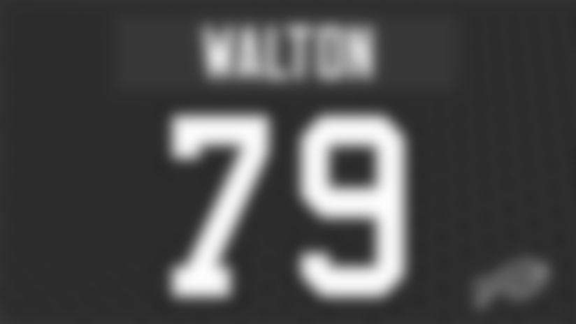Walton Promo