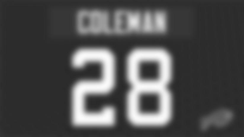 28 Coleman