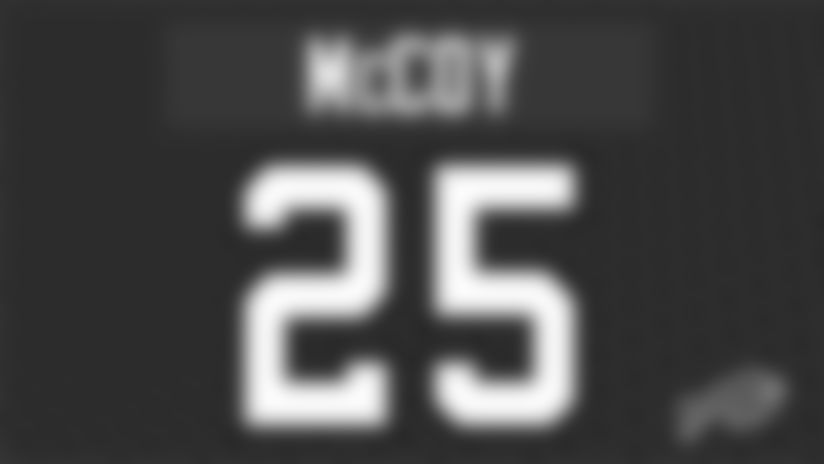25 McCoy