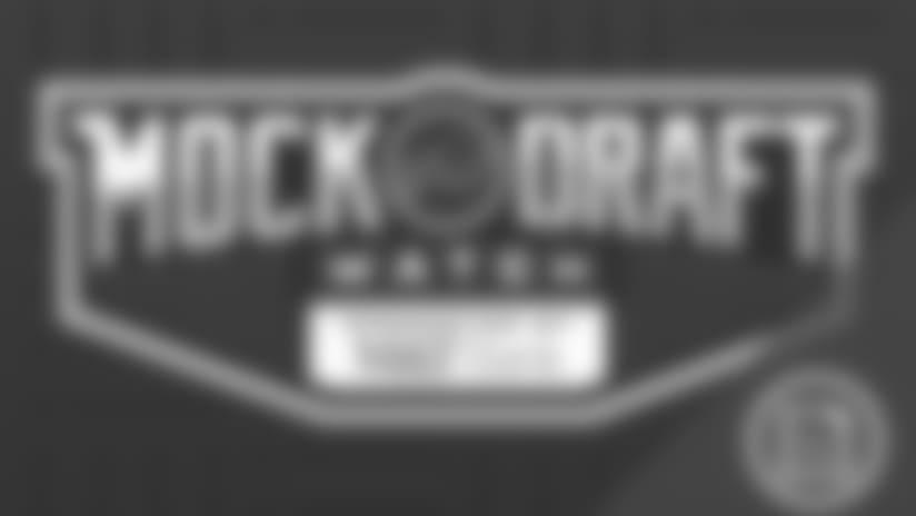 Mock Draft Watch 1.0