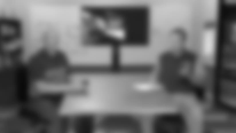 Film Room: Tremaine Edmunds