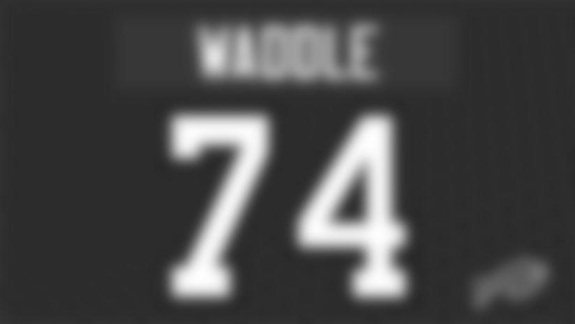 74 Waddle