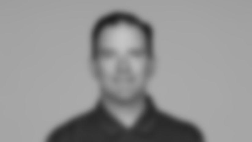 John Butler - Buffalo Bills, May 7, 2019.Photo by Craig Melvin/Buffalo Bills