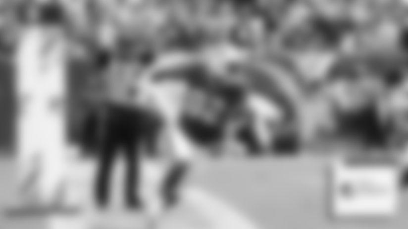 Touchdown Tuesday: Bills vs. Titans Week 5