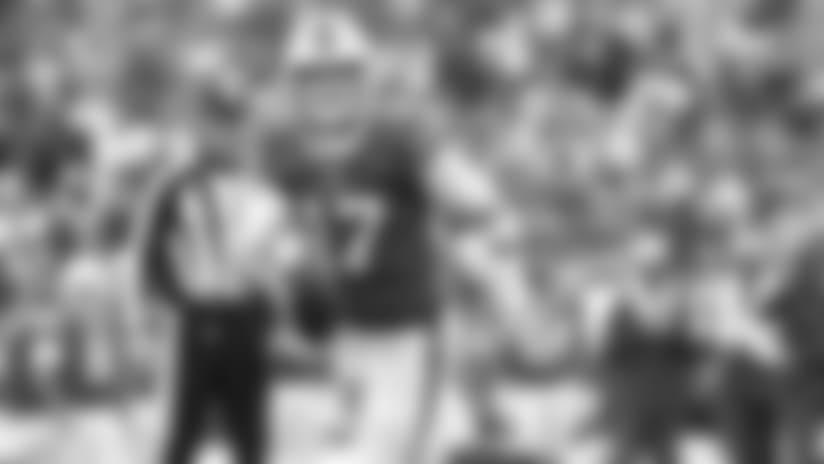 Fan Mailbag: Quarterback questions current and future