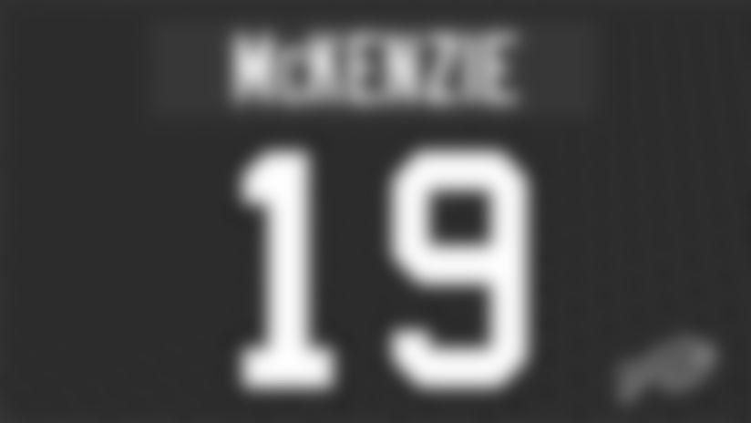 19 McKenzie
