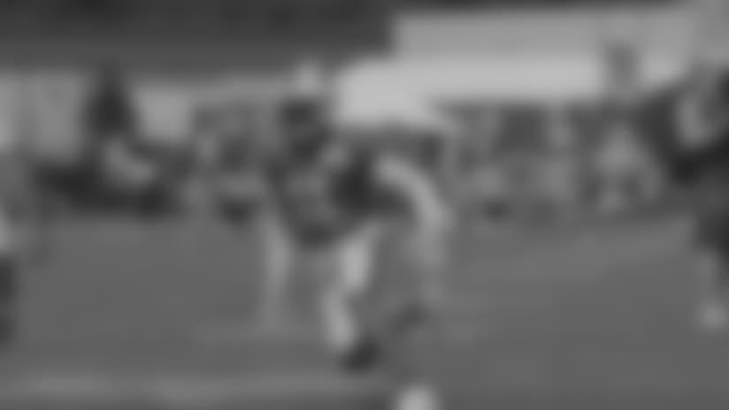 Bills Minute: Zay Jones Returns