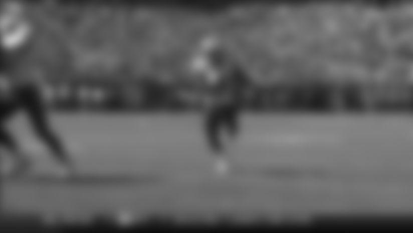 Highlight: Isaiah McKenzie scores 14-yard TD