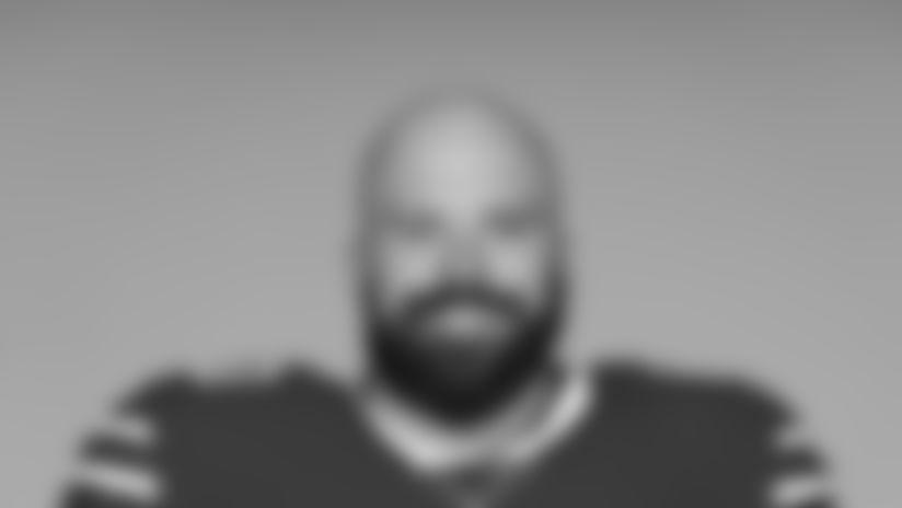 Mitch Morse - Buffalo Bills, May 1, 2019.Photo by Craig Melvin/Buffalo Bills