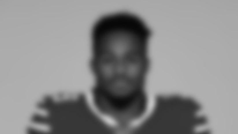 Isaiah McKenzie - Buffalo Bills, May 15, 2019.Photo by Craig Melvin/Buffalo Bills