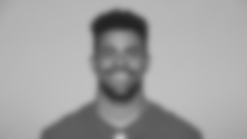 This is a 2019 photo of Kaare Vedvik of the Baltimore Ravens NFL football team. This image reflects the Baltimore Ravens active roster as of Monday, June 10, 2019 when this image was taken. (AP Photo)