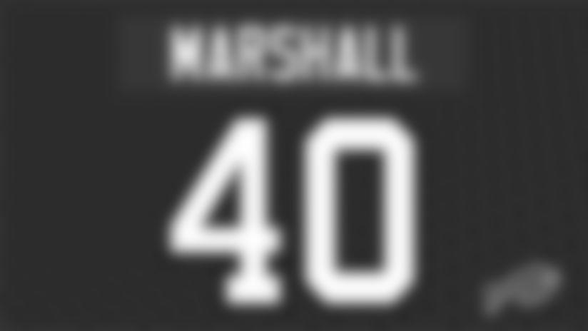 Marshall 40