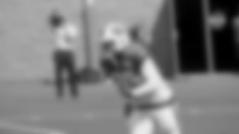 Bills Minute: McCoy Looks Strong, Defensive Line Healthy