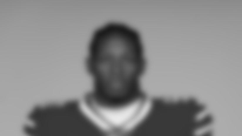 Julian Stanford - Buffalo Bills, May 1, 2019.Photo by Craig Melvin/Buffalo Bills
