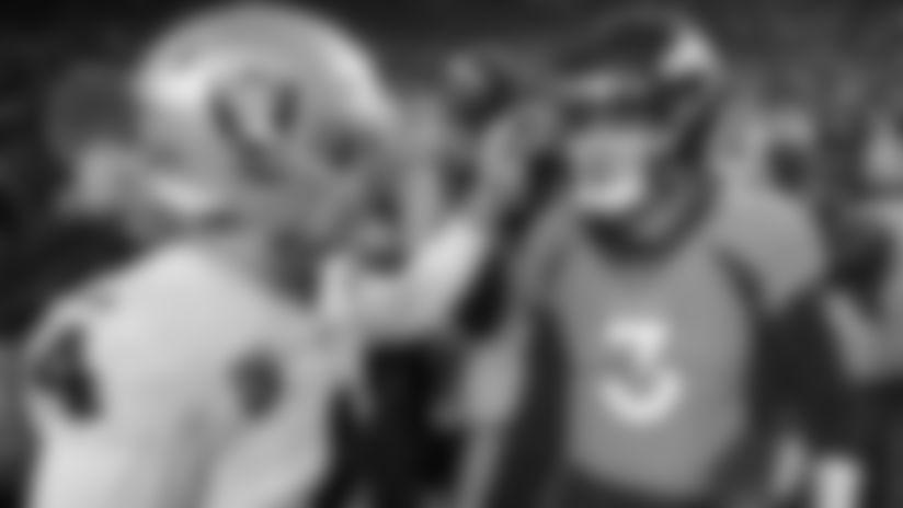 2020 vision: Looking ahead to Denver's Week 10 matchup vs. the Las Vegas Raiders