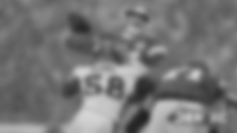 #DENvsKC: In-game photos