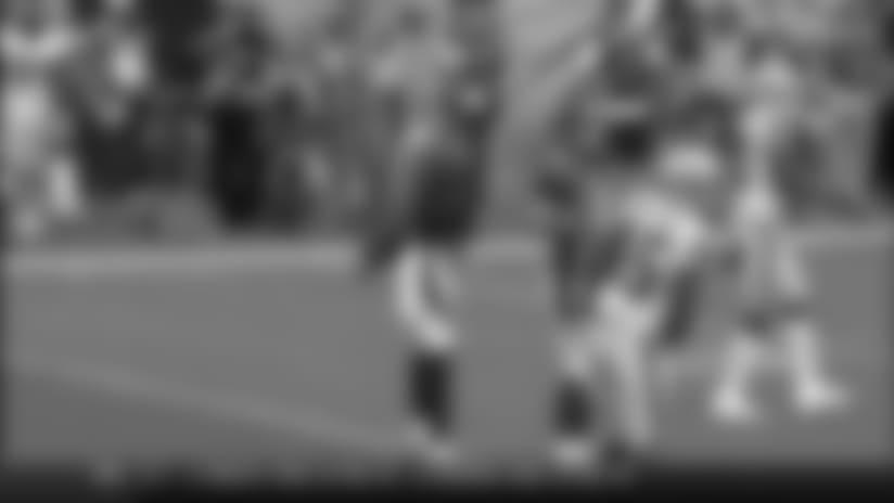 Brandon McManus nails 36-yard FG to win the game