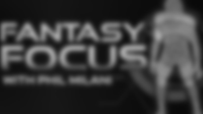 Fantasy Focus: Week 15