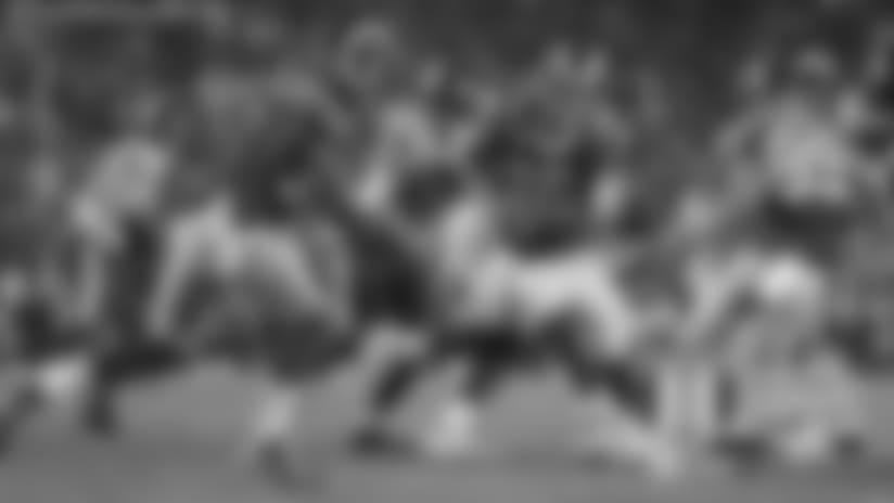 Mason's Week 6 power rankings: Rams sit at top