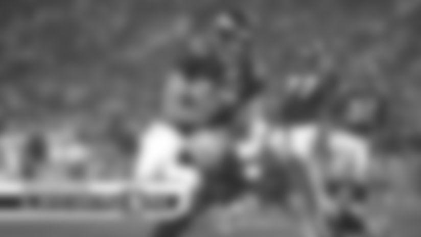 Broncos Legends: Ed McCaffrey's top three moments in Denver