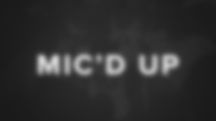 VIDEO NAV: Mic'd Up 1920x1080