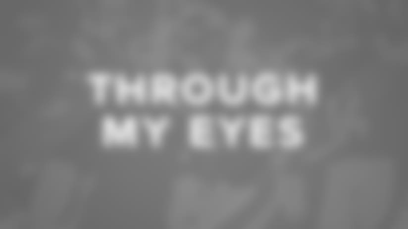 NEWS NAV: Through My Eyes 1920x1080