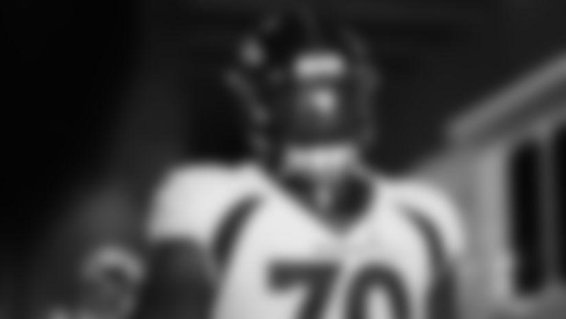 Broncos, Briefly: Monday, Sept. 2, 2019