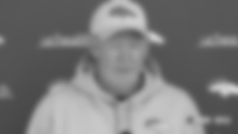 #DENvsNYJ: OC Bill Musgrave