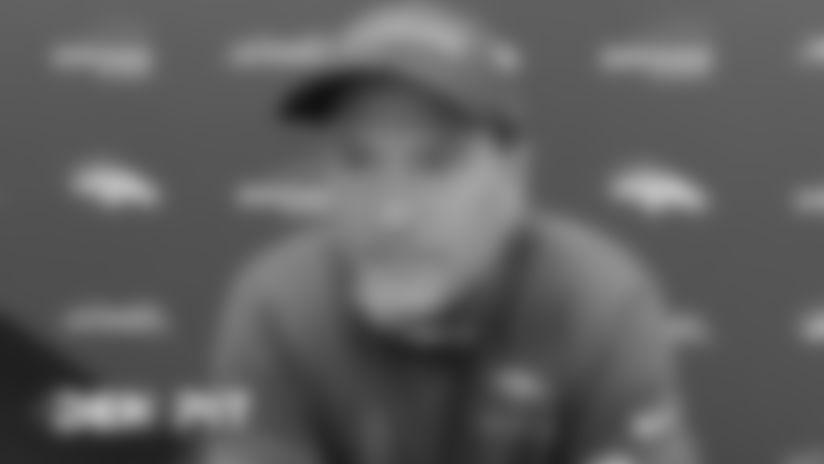 #DENvsPIT: STC Tom McMahon