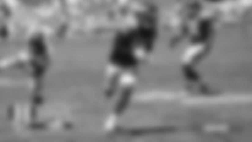 Broncos Camp Day 13 Breakdown: Kareem Jackson's big day