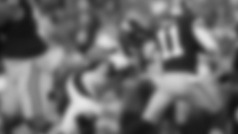 Broncos, Briefly: Monday, Aug. 27, 2018