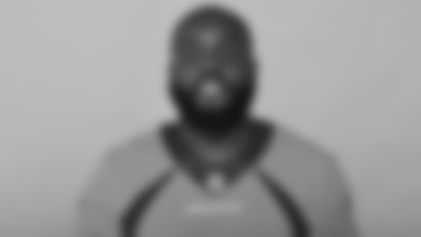 This is a 2018 photo of Darian Stewart of the Denver Broncos NFL football team. This image reflects the  active roster as of Tuesday, June 12, 2018 when this image was taken. (AP Photo)