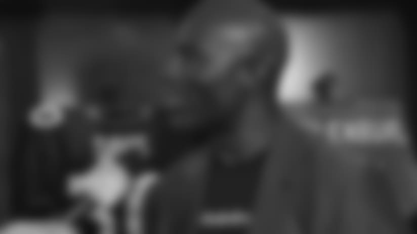 Terrell Davis a fan of Royce Freeman, Phillip Lindsay