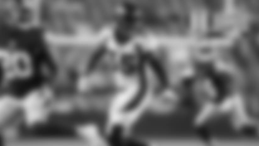 Broncos Audio Zone Daily: Aug. 27