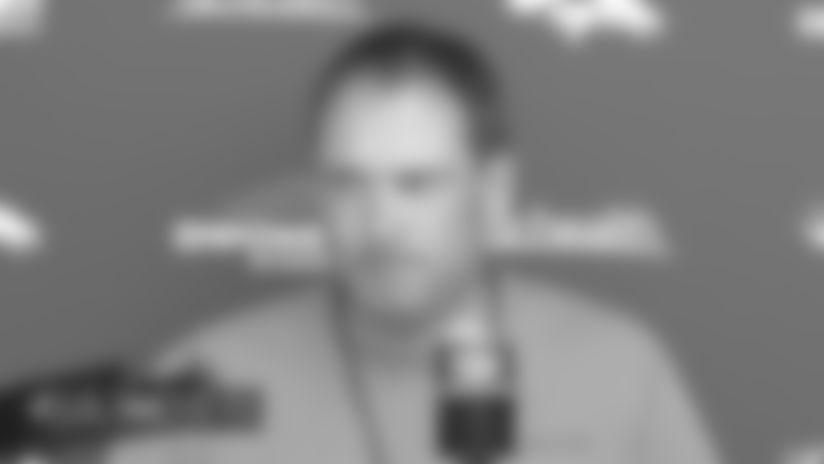 #JAXvsDEN: STC Tom McMahon