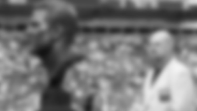 Mason's Mailbag: Gary Zimmerman a true Broncos Hall of Famer