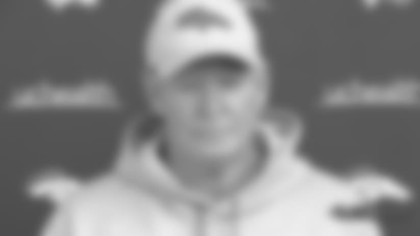 #LARvsDEN: OC Bill Musgrave